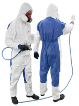 CS Disposal Protective Coverall